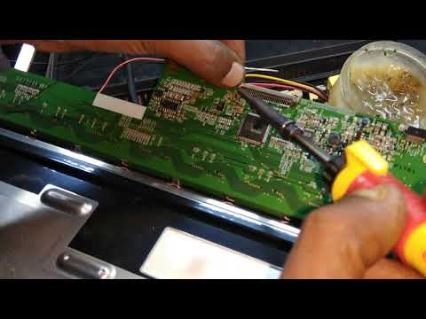 any lcd/led data connector change easy and simple