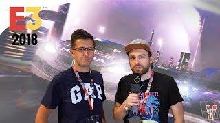 E3 2018 - V-RALLY 4 : On y a joué, nos impressions