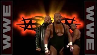 Tazz 1st Titantron (2000 WWE Alumni Titantron)