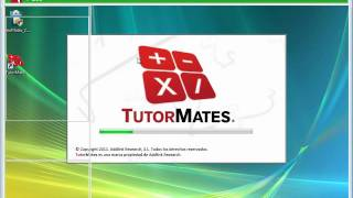 Cómo actualizar TutorMates (Windows Vista / 7)