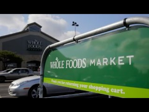 Amazon-Whole Foods is a 'big deal' for the economy: Moody's John Lonski