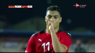 أهداف مباراة منتخب مصر الأولمبي وجنوب إفريقيا الأولمبي.. وتألق الاناكوندا مصطفي محمد