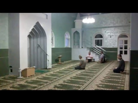 New Imitating Mishary Alafasy ᴴᴰ Most Beautiful Azan 2016