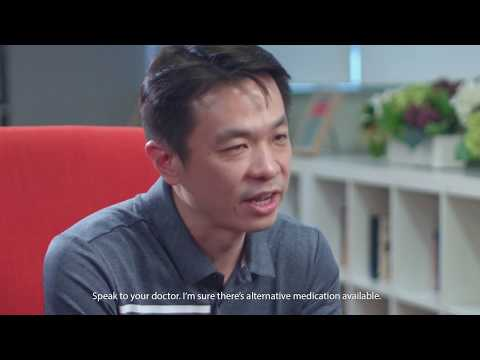 Fh Patient Wei Liang: Don't Give Up