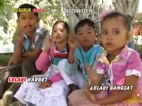 Lelaki Kardus Video Lengkap Nova Anak Kecil Nyanyi lelaki kardus lelaki karpet lirik youtube
