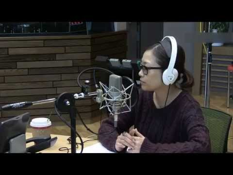 [2014.11.13] 박정현 (Lena Park) Visible Radio full (DJ: 김신영)