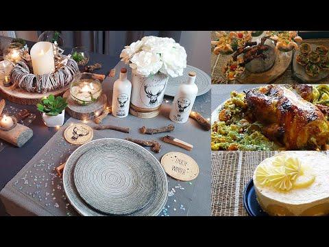 menu-festif-en-toute-simplicité:-entrée,-plat,-dessert