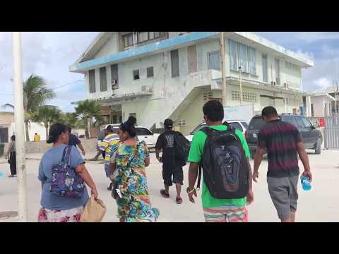 Kwajalein Atoll, Marshall Islands Part 3 - Ebeye