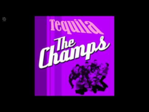 Tequila - The Champs [HQ]