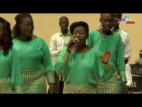 """Concert Hosanna 2016 : """"Yesu"""" avec les chantres du Sénégal"""