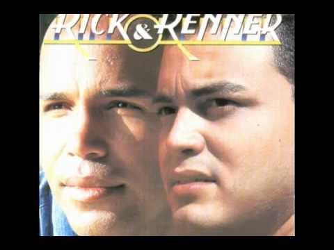 RICK E RENNER-EI FLOR (CD MIL VEZES CANTAREI)