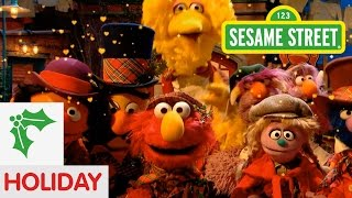 Sesame Street: Elmo Sings About Kindness