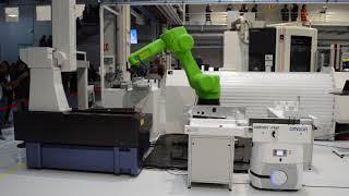 Laser Production Cache Cache