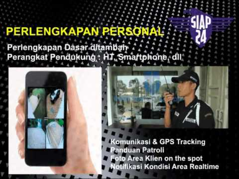PASOPATI GUARDIAN SECURITY SERVICES VIDEO PROFILE