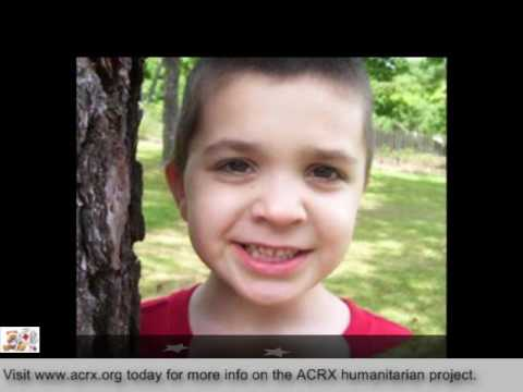 The Birchtree Center Receive Tribute & RX Assistance by Charles Myrick of ACRX  Pharmacy Discount Ne