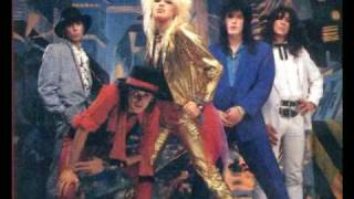 Watch Hanoi Rocks Designs On You video