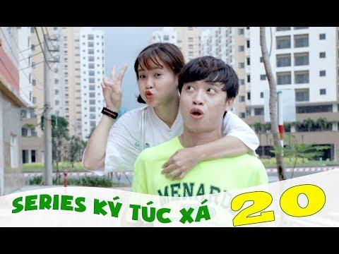 Ký Túc Xá - Tập 20 - Phim Sinh Viên   Đậu Phộng TV