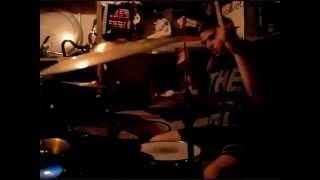 Devil Sold His Soul - No Remorse, No Regrets/A New Legacy (Drum Cover)