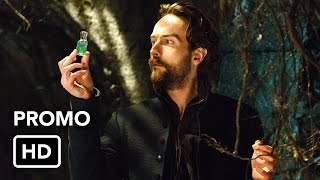 "Sleepy Hollow 3x18 Promo ""Ragnarok"" (HD) Season Finale"