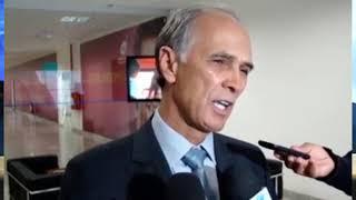 Vice-governador de MG é preso em operação da PF