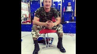 Bạc Màu Áo Trận - Hair Salon Phương : 84 Dạ Nam - P2 - Q8 - TP_HCM - Mobile  : 0909764832