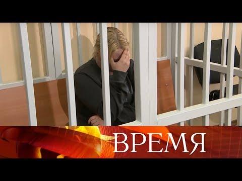 Мать, бросившая своих годовалых детей в хостеле подмосковных Котельников, арестована до 28 июля.