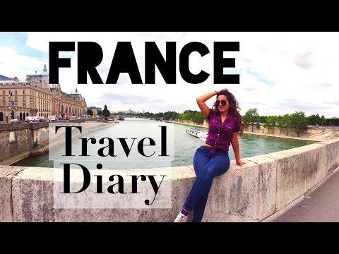 FIRST CLASS TO PARIS | France Travel Vlog | Isabel Palacios