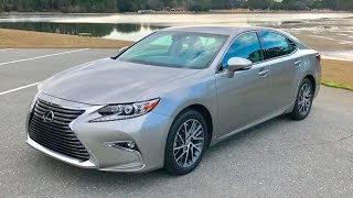 1 Year Ownership Review | 2016 Lexus ES350