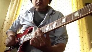Dont miss me(Derek Trucks Band) improv