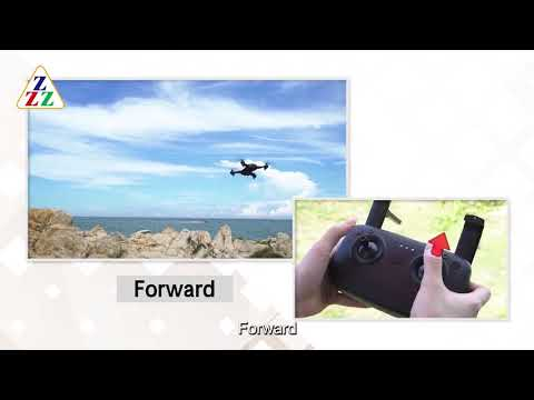 SG900-S Flight Guide - drone unlocking -2