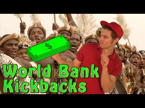 Halliburton's Death Grip | World Bank Contractors | Part 3 of Series