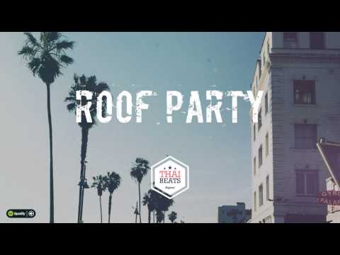 Roof Party - EDM House Beat Instrumental 2018  (Prod. Justice Retro Hunter)
