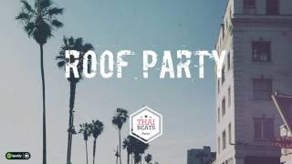 Roof Party - EDM House Beat Instrumental 2016  (Prod. Justice Retro Hunter)