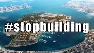 Dear Malta, Please Stop Building