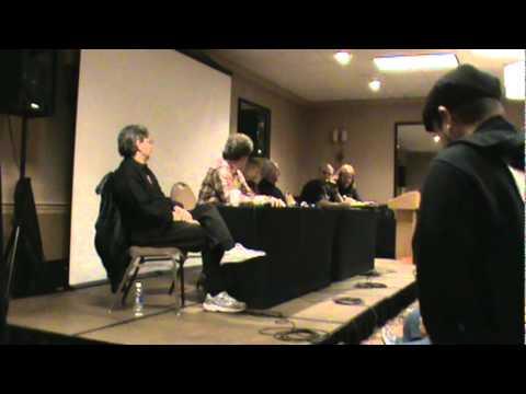 Spring 2011 Cinema Wasteland Deodato panel  Part Two