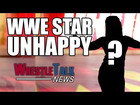 WWE Star Unhappy With Total Divas Allegations! Worry Over WWE Cruiserweights? | WrestleTalk News