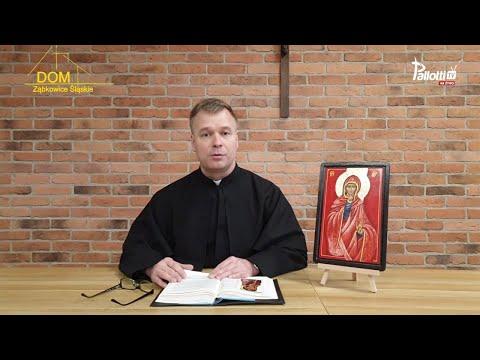 Pallotyński komentarz // ks. Marek Chmielniak SAC // 2.02.2021 //