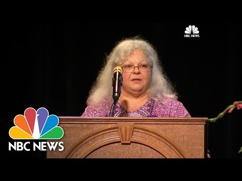 Mother Of Heather Heyer, Susan Bro: Make Her Death Count | NBC News