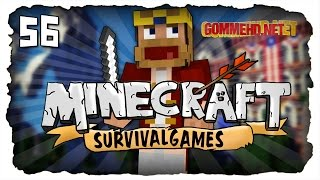 INTRO BACK? CAM ETWAS ANDERS? - MINECRAFT: SURVIVAL GAMES