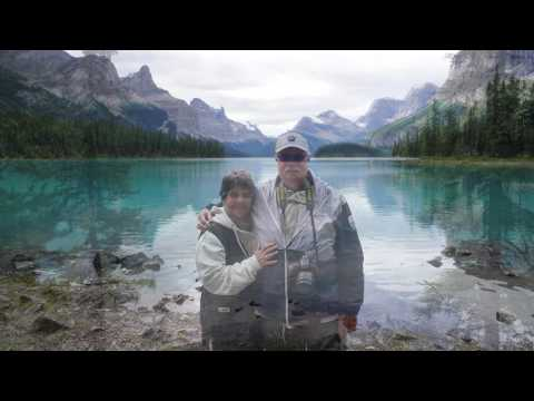 Maligne Lake Jasper National Park Alberta Canada 2016
