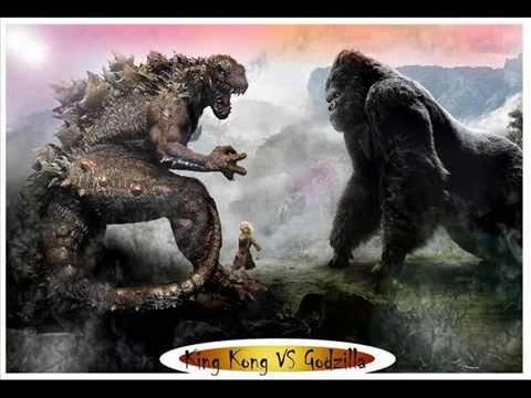 king kong vs godzilla upcoming movie trailer2015 youtube