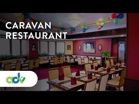Caravan Restaurant – Dubai | UAE 2019