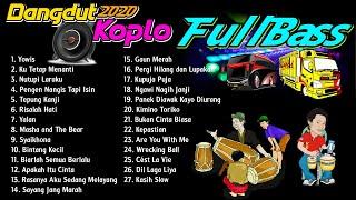 Download lagu FULL ALBUM KOPLO TERBARU 2020 VIRAL TIKTOK