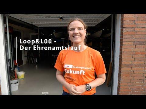 Loop&Lüü – Der Ehrenamtslauf in: Sande