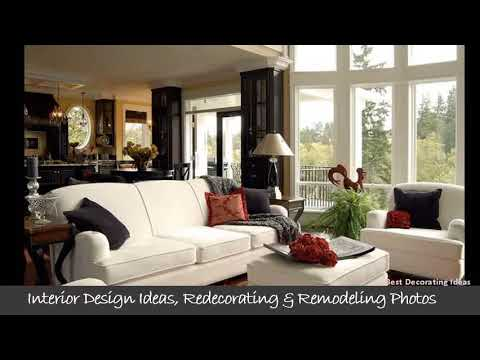 Combined Kitchen Family Room Designs Modern Kitchen Design Ideas Inspiration Youtube