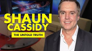 The Untold Truth Of Shaun Cassidy. Where Is He Today?