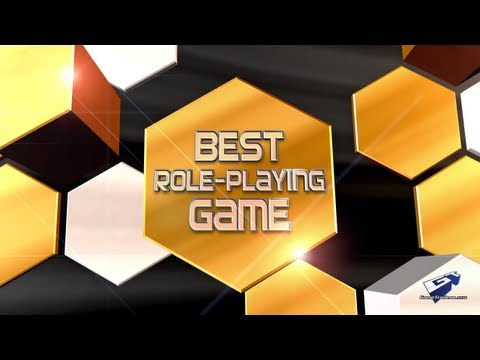 Best of E3 Awards 2008 - Best Role Playing Game from YouTube · Duration:  3 minutes 13 seconds