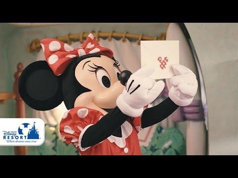 【公式】Happy Birthday ミッキー&ミニー!2019 | 東京ディズニーリゾート/Tokyo Disney Resort