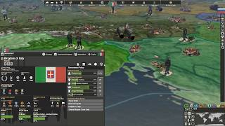 Making History: The Second World War Gameplay and Review