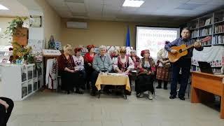 Фото Территориальный центр отделение дневного пребывания г Селидово